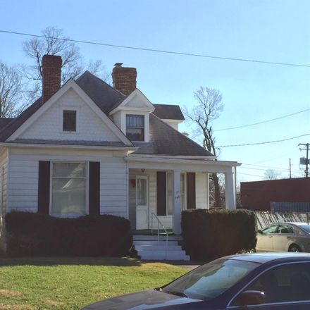 Rent this 5 bed house on 360 Woodland Avenue in Lexington, KY 40508