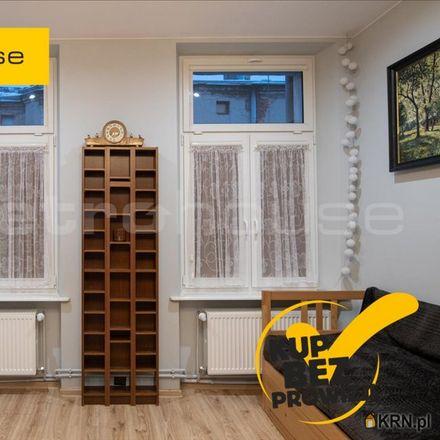 Rent this 2 bed apartment on Adama Próchnika 30 in 90-707 Łódź, Poland