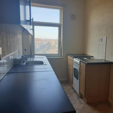 Rent this 1 bed apartment on Harrington Street in Old Clee DN35 7BQ, United Kingdom