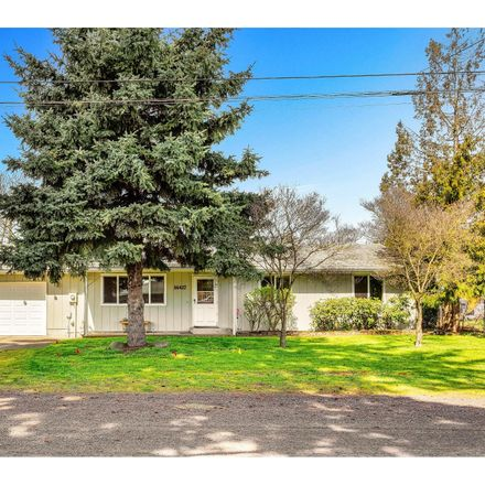 Rent this 3 bed house on 14417 Southeast Alder Street in Portland, OR 97233