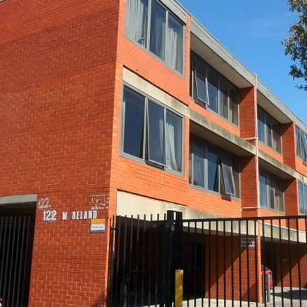 Rent this 2 bed apartment on 1/122 Moreland Road