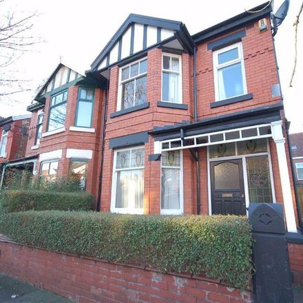 Rent this 3 bed house on Roseleigh Avenue in Manchester M19 2NP, United Kingdom