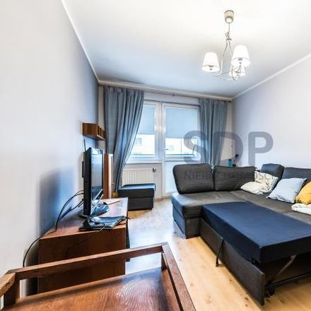 Rent this 2 bed apartment on Zefirowa 1 in 53-027 Wroclaw, Poland