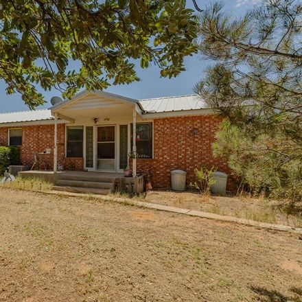 Rent this 3 bed house on 4806 South County Road 1178 in Midland County, TX 79706