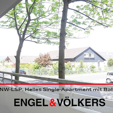 Rent this 1 bed apartment on 67435 Lachen