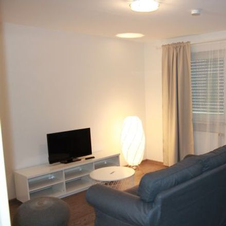 Rent this 1 bed apartment on Kleyerstraße 42-44 in 60326 Frankfurt, Germany
