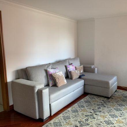 Rent this 3 bed apartment on La Casa del Pan Bendito in Carrera 10 Bis, Localidad Antonio Nariño