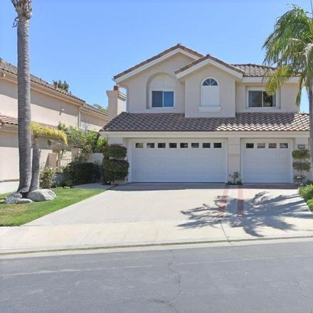 Rent this 4 bed loft on 8334 East Hillsdale Drive in Orange, CA 92869