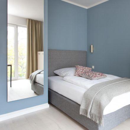 Rent this 1 bed apartment on Große Fleischergasse 15-17 in 04109 Leipzig, Germany