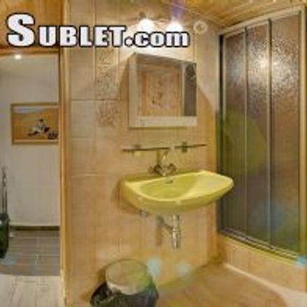 Rent this 1 bed apartment on Chemin de la Source 30 in 1291 Coppet, Switzerland