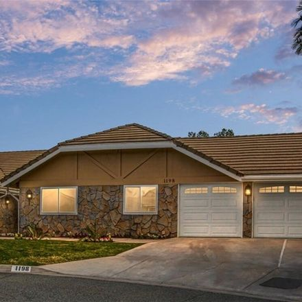 Rent this 5 bed house on 1198 Fairway Lane in Calimesa, CA 92320