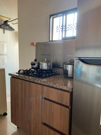 Rent this 3 bed apartment on Calle 2 Sur in Comuna 15 - Guayabal, Medellín