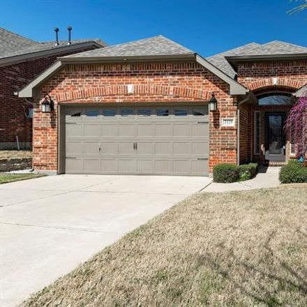 Rent this 3 bed house on 3329 Tori Trail in Fort Worth, TX 87248