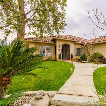 Rent this 3 bed house on 6339 New Dawn Ct in Bakersfield, CA