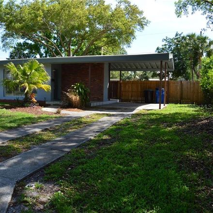 Rent this 2 bed house on Neptune Dr SE in Saint Petersburg, FL