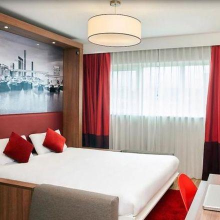 Rent this 1 bed loft on Aparthotels Adagio in 131 Digbeth, Highgate