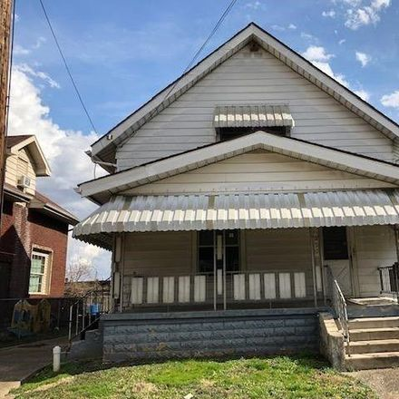 Rent this 2 bed house on 328 32nd Street in Ashland, KY 41101