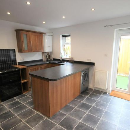 Rent this 3 bed house on 14 Oxford Street in Exeter EX2 9AG, United Kingdom
