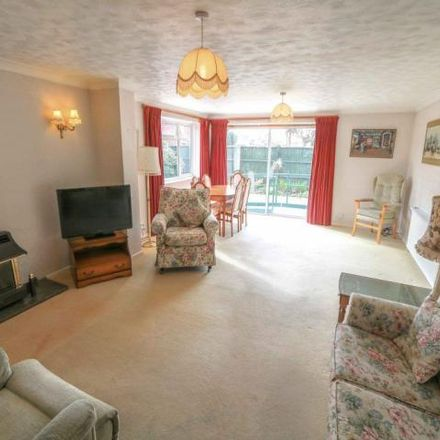 Rent this 3 bed house on Glebe Close in West Town PO11 0LB, United Kingdom