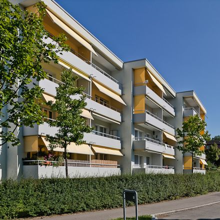 Rent this 4 bed apartment on Max Müller-Strasse 14 in 8953 Dietikon, Switzerland