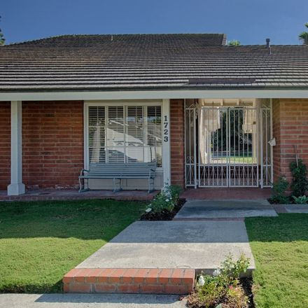 Rent this 3 bed house on 1723 Port Abbey Place in Newport Beach, CA 92660