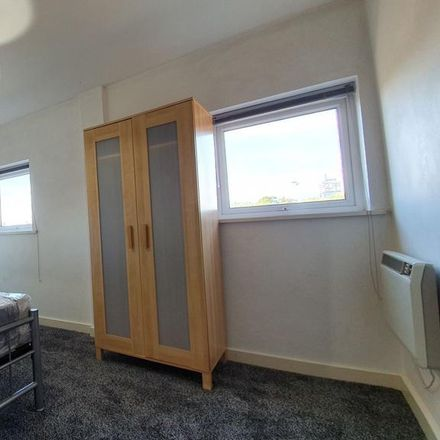 Rent this 2 bed apartment on 24A Mallow Street in Manchester M15 5GD, United Kingdom