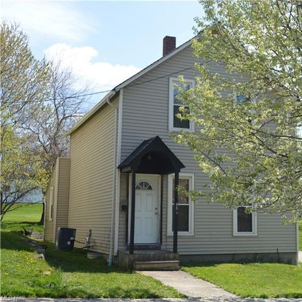 Rent this 2 bed house on 839 Washington Street in Bedford, OH 44146