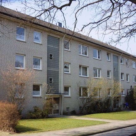 Rent this 1 bed apartment on Am Ossenmoorgraben 3 in 22850 Norderstedt, Germany