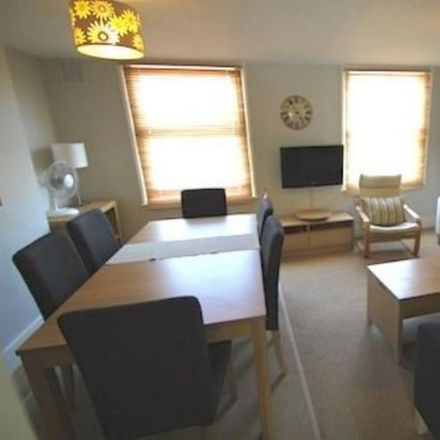 Rent this 3 bed apartment on Rodenhurst Road in London SW4 8AB, United Kingdom