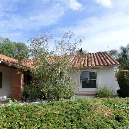 Rent this 3 bed house on 24956 Spadra Lane in Mission Viejo, CA 92691