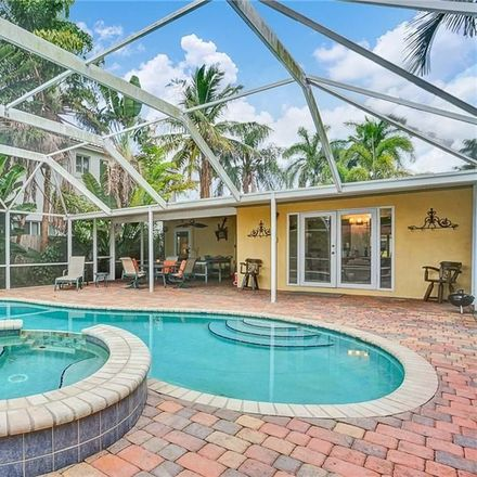 Rent this 2 bed house on 1224 Northeast 17th Way in Fort Lauderdale, FL 33304