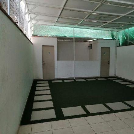 Rent this 0 bed apartment on Avenida Jorge Chávez in Alameda de Surco, Santiago de Surco 15049