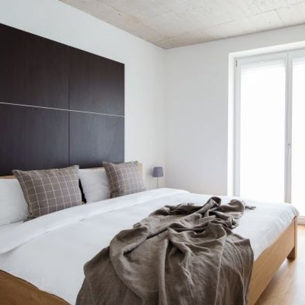 Rent this 3 bed apartment on Kanzleistrasse 225 in 8003 Zurich, Switzerland
