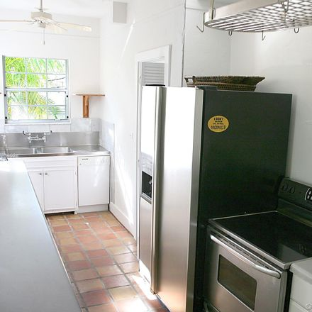 Rent this 3 bed apartment on 58 Northeast 44th Street in Miami, FL 33137