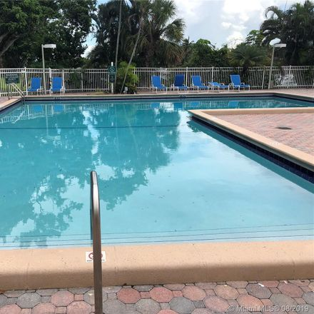 Rent this 2 bed condo on NW 96th Ter in Hollywood, FL