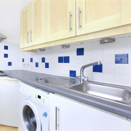 Rent this 1 bed apartment on 14 Ritherdon Road in London SW17, United Kingdom