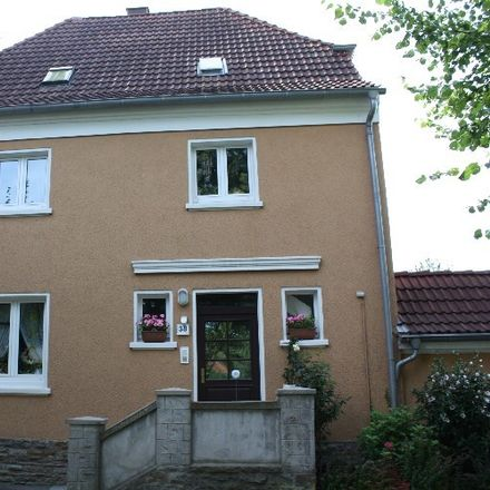 Rent this 2 bed apartment on Rüdinghauser Straße 38 in 58453 Witten, Germany