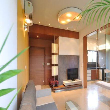 Rent this 3 bed apartment on Institute of Pharmacy(P-block) in Tragad gam road, New Ranip