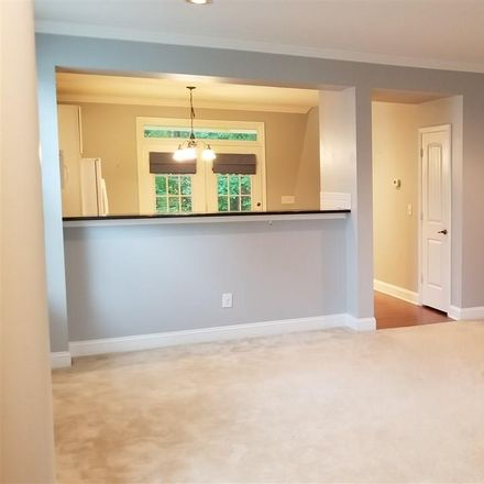 Rent this 2 bed townhouse on 186 Point Comfort Lane in Cary, NC 27519