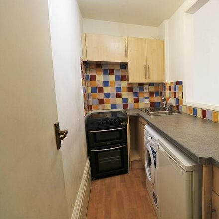 Rent this 1 bed apartment on Atlingworth Street in Brighton BN2 1PL, United Kingdom