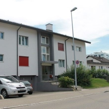Rent this 1 bed apartment on Giebeleichstrasse 84 in 8152 Glattbrugg, Switzerland