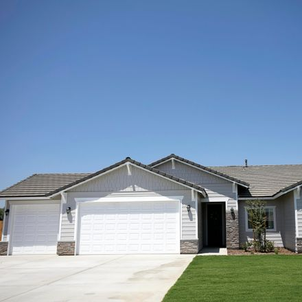 Rent this 4 bed house on West Date Avenue in Porterville, CA 93257
