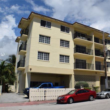 Rent this 3 bed condo on 8900 Collins Avenue in Surfside, FL 33154