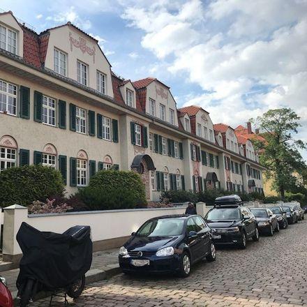 Rent this 2 bed apartment on Klingestraße 22 in 01159 Dresden, Germany