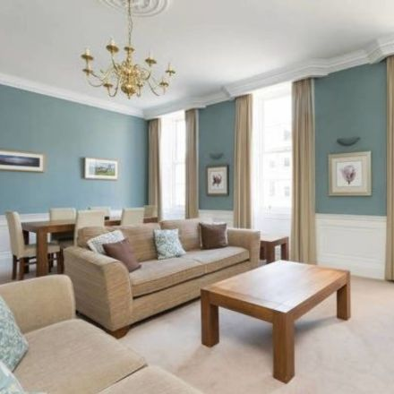 Rent this 3 bed apartment on 21 Hanover Street in City of Edinburgh EH2 2EN, United Kingdom
