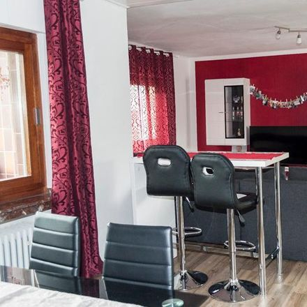 Rent this 3 bed apartment on 53894 Mechernich