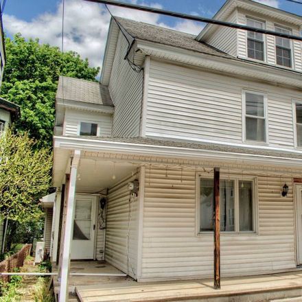 Rent this 4 bed house on S Center St in Coal, PA