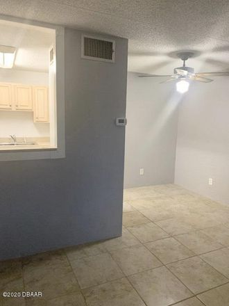 Rent this 1 bed condo on 60 Vining Court in Ormond Beach, FL 32176