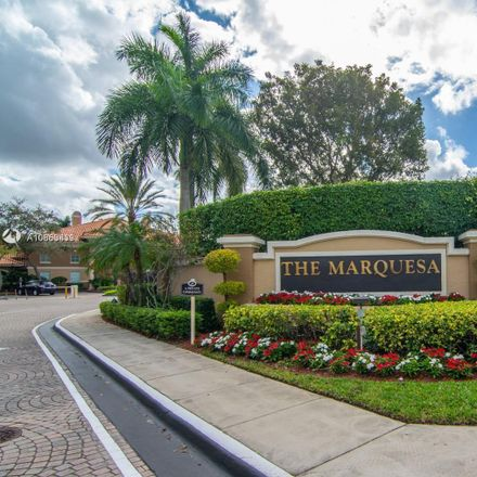 Rent this 3 bed condo on SW 116th Ave in Hollywood, FL