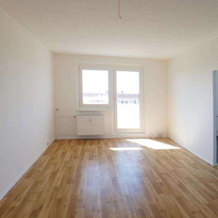 Rent this 2 bed apartment on Steigerstraße 25 in 06295 Lutherstadt Eisleben, Germany